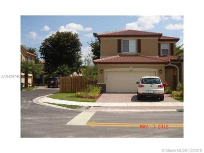Address not provided Doral, FL MLS# A10434746