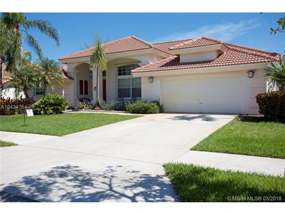 2645 Fairways Dr , Homestead, FL