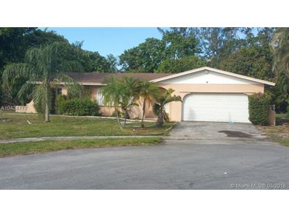 5221 SW 6th St , Plantation, FL