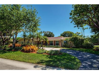 11595 SW 72nd Ct  Pinecrest, FL MLS# A10435236