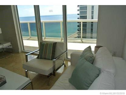 15901 Collins Ave  Sunny Isles Beach, FL MLS# A10435263