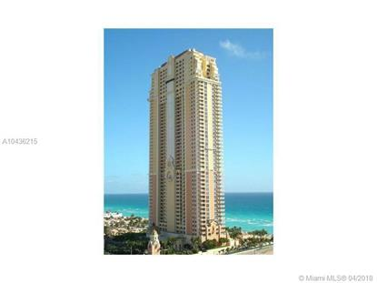 17875 Collins Ave  Sunny Isles Beach, FL MLS# A10436215