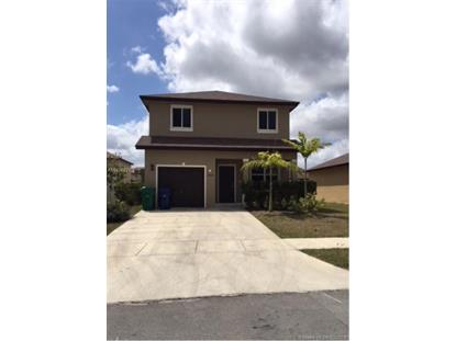 18882 SW 318th Ter  Homestead, FL MLS# A10438221