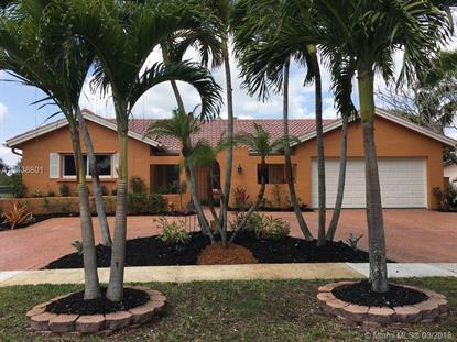 5079 SW 89th Ave  Cooper City, FL MLS# A10438801