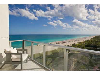 2201 Collins Ave  Miami Beach, FL MLS# A10440415