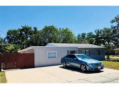 601 NE 56th St  Oakland Park, FL MLS# A10440763