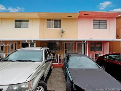 635 W 68th St  Hialeah, FL MLS# A10440849