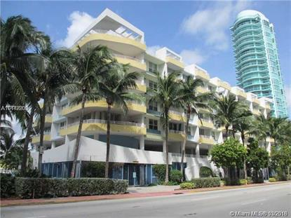 5970 Indian Creek Drive  Miami Beach, FL MLS# A10442808