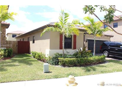 11752 SW 234th St  Homestead, FL MLS# A10443923