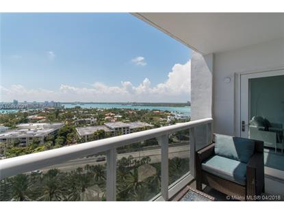 10275 Collins Ave  Bal Harbour, FL MLS# A10444997