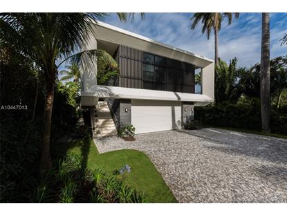 5150 Cherokee Ave  Miami Beach, FL MLS# A10447013