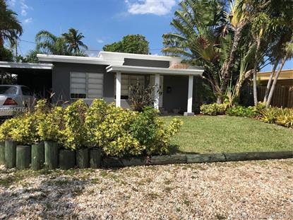 1777 NE 17TH ST  Fort Lauderdale, FL MLS# A10447764