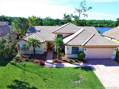 9684 E Tree Tops Ct , Davie, FL