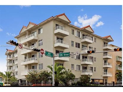 2600 Collins Ave  Miami Beach, FL MLS# A10450420