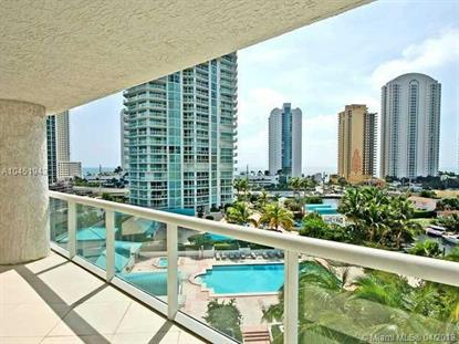 16500 Collins Ave  Sunny Isles Beach, FL MLS# A10451943