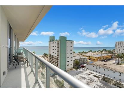 777 N Ocean Dr , Hollywood, FL