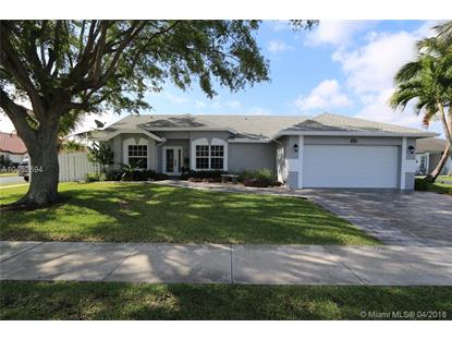 1115 SW 149th Ter , Sunrise, FL