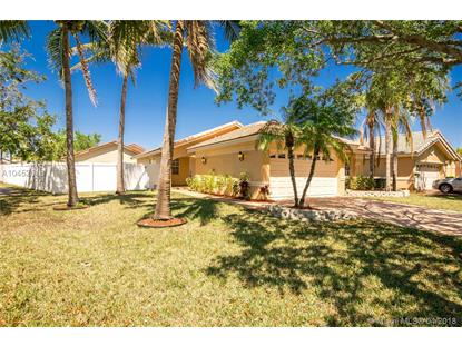 17693 SW 5th St , Pembroke Pines, FL