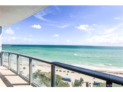 17001 Collins Ave  Sunny Isles Beach, FL MLS# A10452697