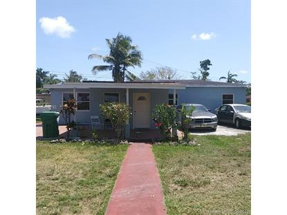 27001 SW 144th Ave  Homestead, FL MLS# A10452792