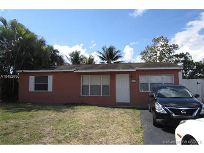 6250 SW 18th Ct , North Lauderdale, FL