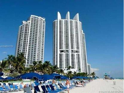 18001 Collins Ave  Sunny Isles Beach, FL MLS# A10453178