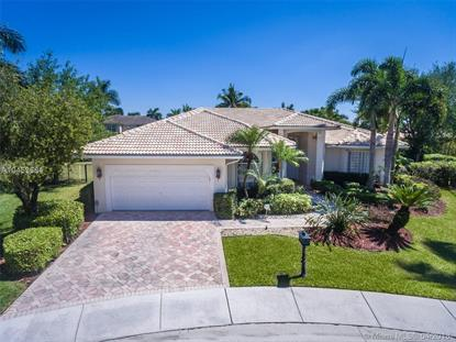 2530 Eagle Run Ct , Weston, FL