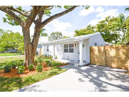 1317 NW 4th Ave  Fort Lauderdale, FL MLS# A10455138