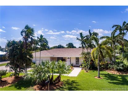 7600 SW 107th St  Pinecrest, FL MLS# A10455440