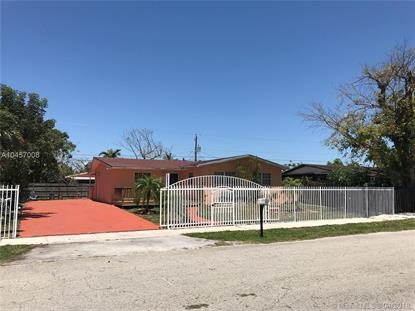 12615 SW 188th Ter  Miami, FL MLS# A10457008