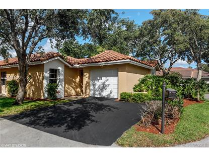 1420 Seagrape Cir  Weston, FL MLS# A10457995