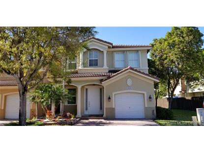 10849 NW 84th St  Doral, FL MLS# A10459553
