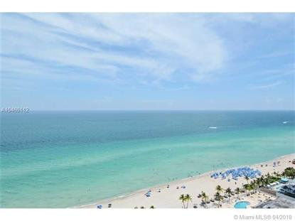 18911 Collins Ave  Sunny Isles Beach, FL MLS# A10460112