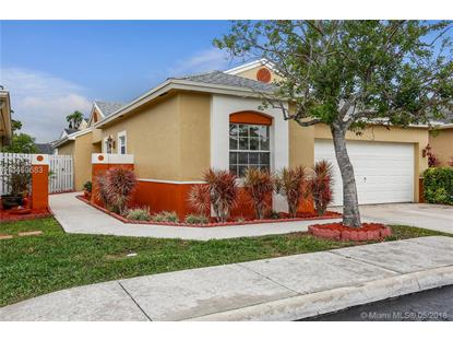 365 S Ketch Dr  Sunrise, FL MLS# A10460683