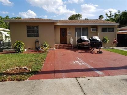 Address not provided Hollywood, FL MLS# A10460687