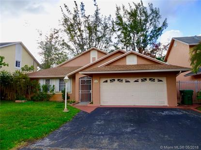 7755 NW 187th Ter  Hialeah, FL MLS# A10461309