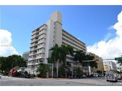1300 Lincoln Rd  Miami Beach, FL MLS# A10461580