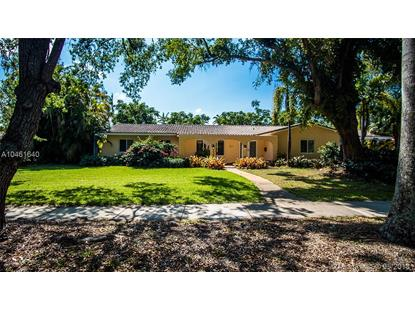 9620 SW 72nd Ave  Pinecrest, FL MLS# A10461640