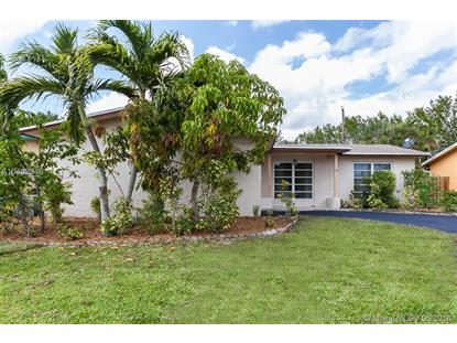 11411 NW 32nd Mnr  Sunrise, FL MLS# A10462046
