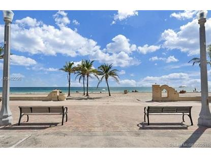 326 Wilson St  Hollywood, FL MLS# A10462296
