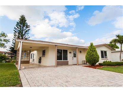 4911 NW 58th St  Tamarac, FL MLS# A10462565