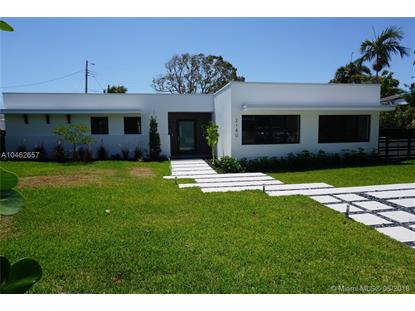 2180 N Alamanda Dr  North Miami, FL MLS# A10462657