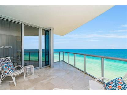 17121 Collins Ave  Sunny Isles Beach, FL MLS# A10462971