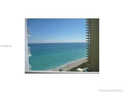 16425 Collins Ave  Sunny Isles Beach, FL MLS# A10463149