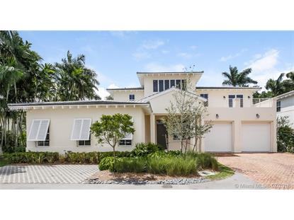 5720 SW 85 ST  South Miami, FL MLS# A10464010