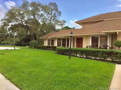2544 Bordeaux Ct  West Palm Beach, FL MLS# A10464652
