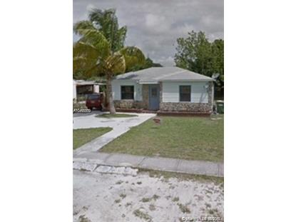 905 NW 124 ST  North Miami, FL MLS# A10465319