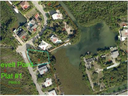 70th Street Gulf  Marathon, FL MLS# A10465446