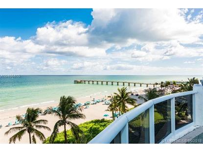 16711 Collins Ave  Sunny Isles Beach, FL MLS# A10466415