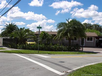 7800 NW 174th Ter  Hialeah, FL MLS# A10467150